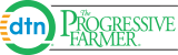 DTN The Progressive Farmer Logo