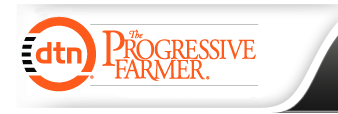 DTNTheProgressive Farmer Logo